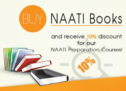 NATTI books
